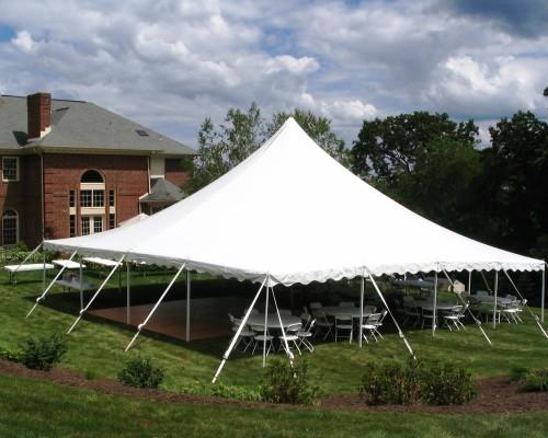 40x40 Canopy