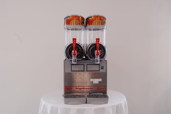 frozen drink machine for bar