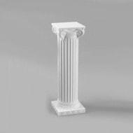 30 inch column